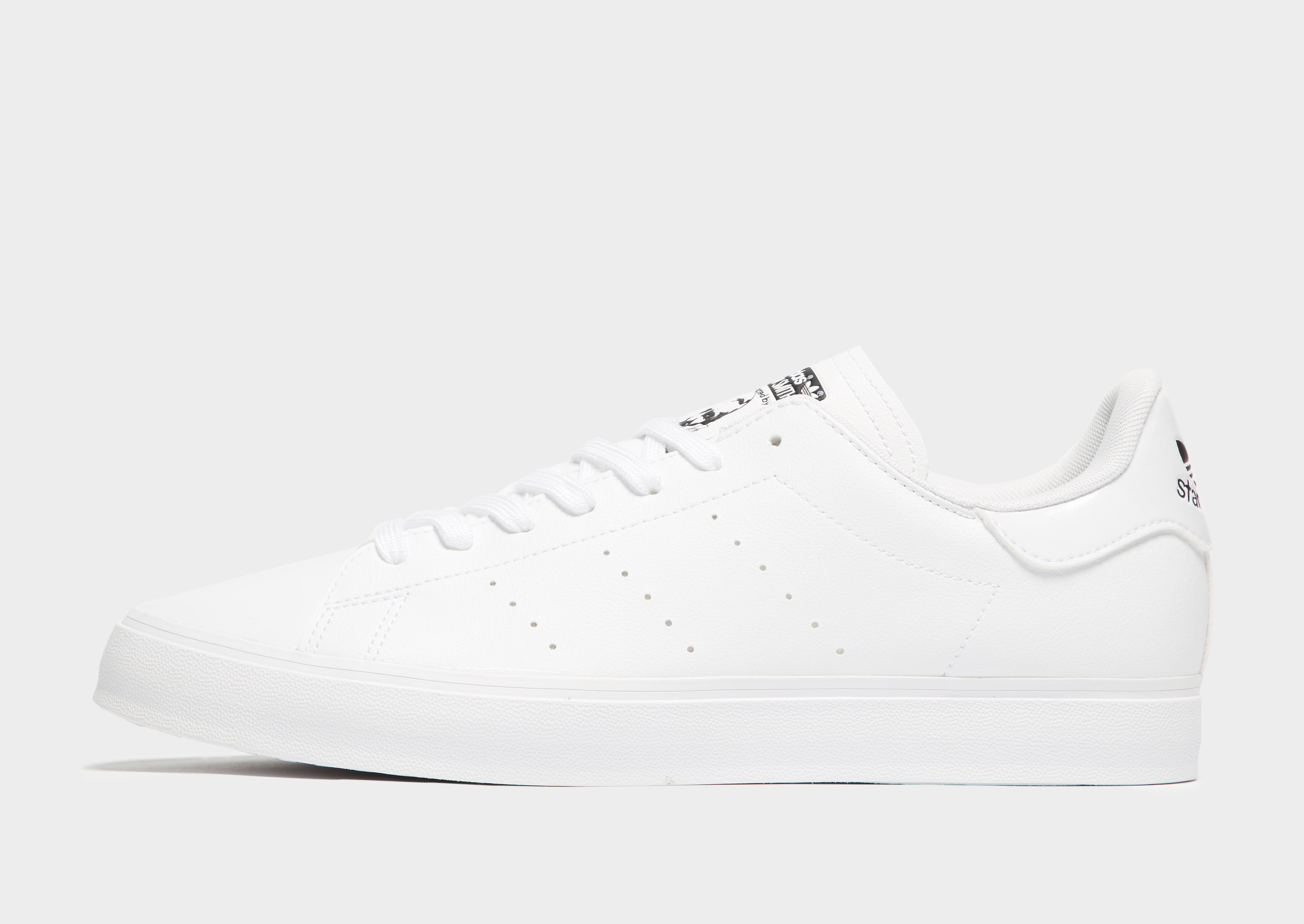 outlet store 5f2ee 9bbe7 adidas Originals Stan Smith Vulc   JD Sports