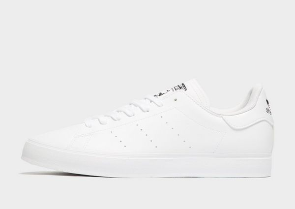 f91d3fe4d5e adidas Originals Stan Smith Vulc