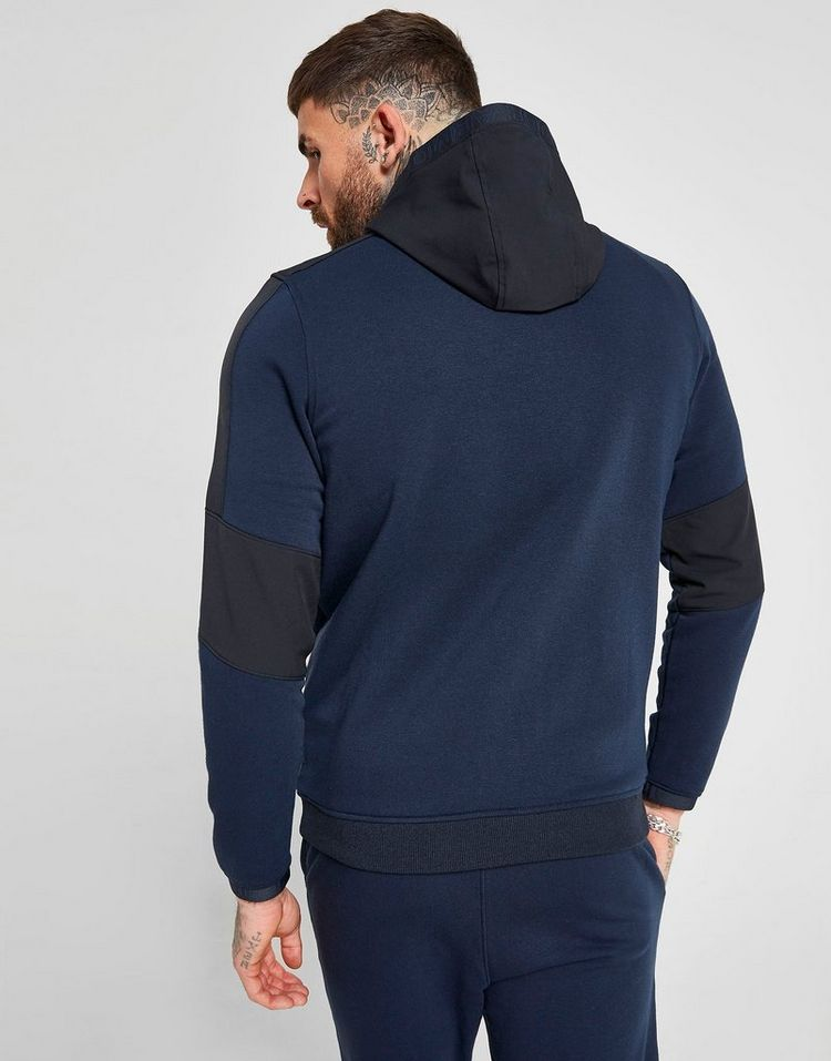Under Armour Threadborne Fleece Full Zip Hoodie