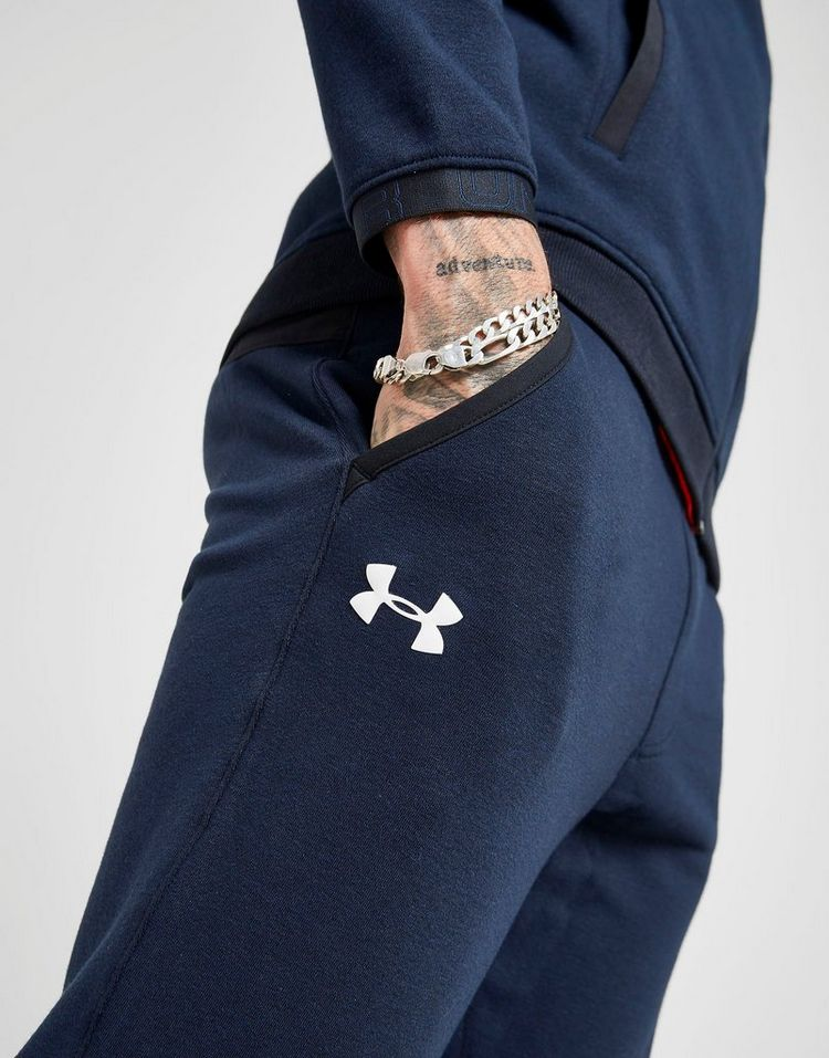 Under Armour Threadborne Fleece Track Pants