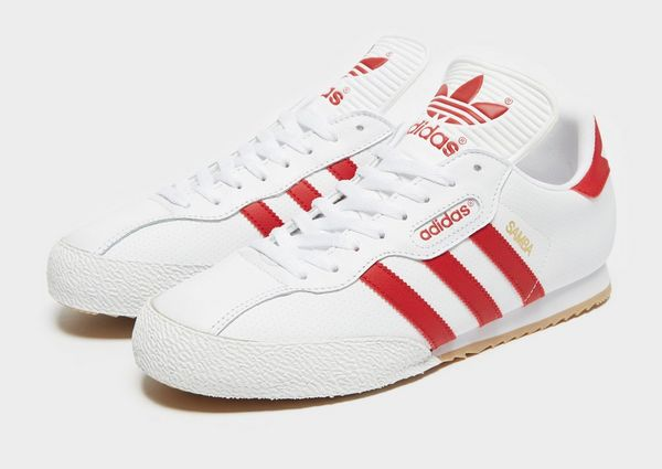 new zealand adidas samba super blue and red 35af5 26100