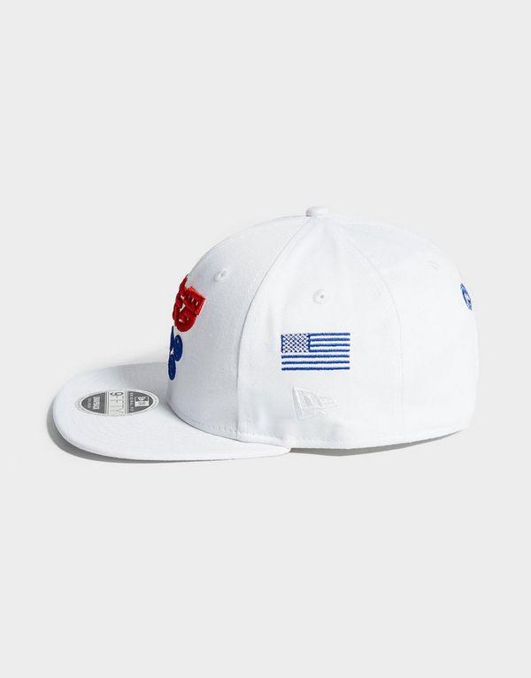 New Era Asia 9FORTY Cap
