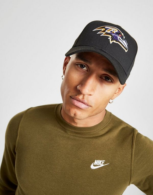 e6f038d9c662c New Era NFL Baltimore Ravens 9FORTY Cap | JD Sports Ireland