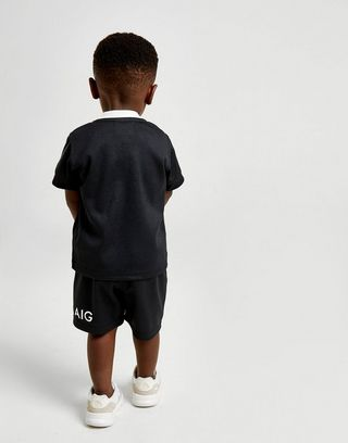 adidas All Blacks 2019 Home Kit Baby