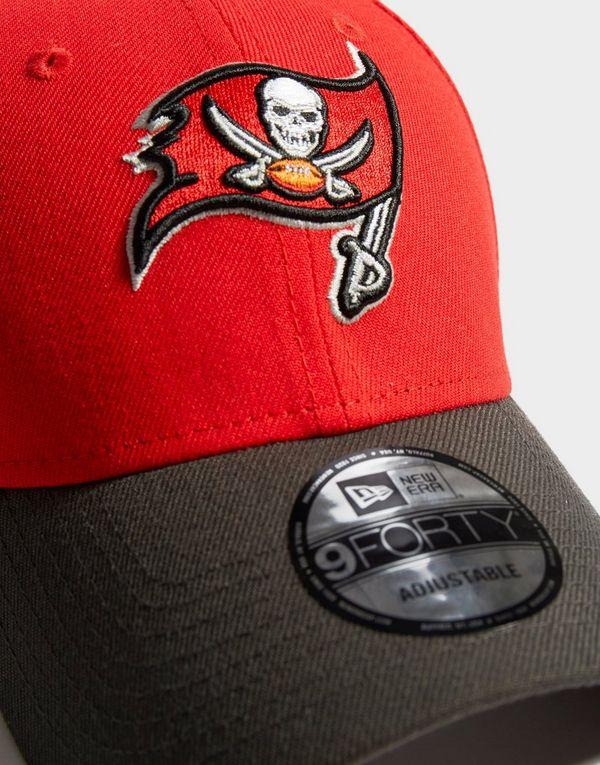 New Era NFL Tampa Bay Buccaneers 9FORTY Cap