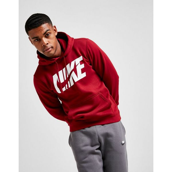 6dcc0d1f2474 Nike Club Hoodie ...
