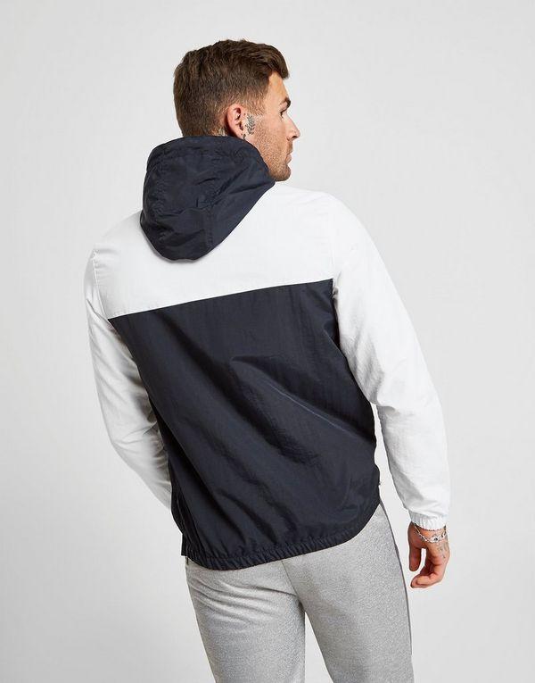 Ellesse Shervios 1/2 Zip Jacket Heren