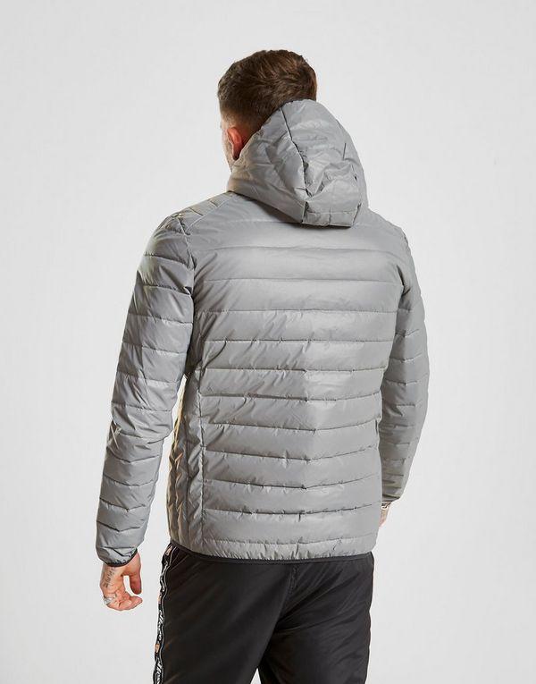 Ellesse Lasbro Reflective Jacket Heren
