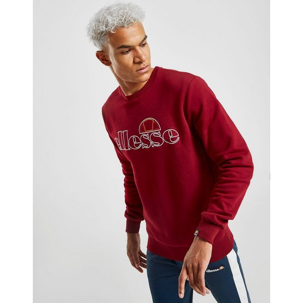 Ellesse Millenos Crew Sweatshirt