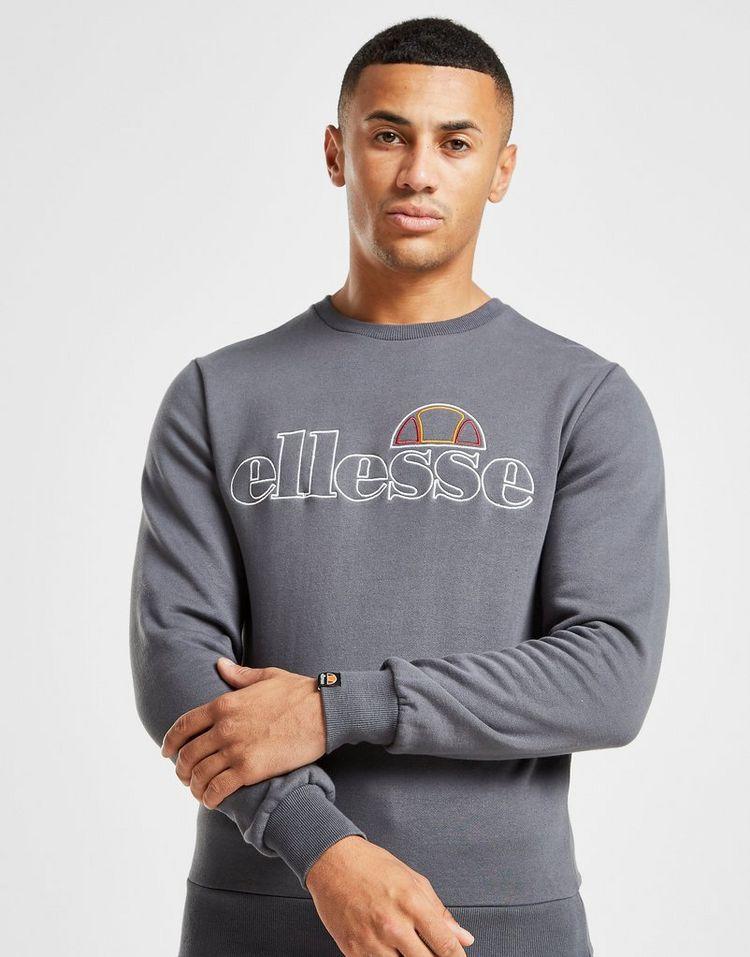 Ellesse  Millenos Crew Sweatshirt Heren