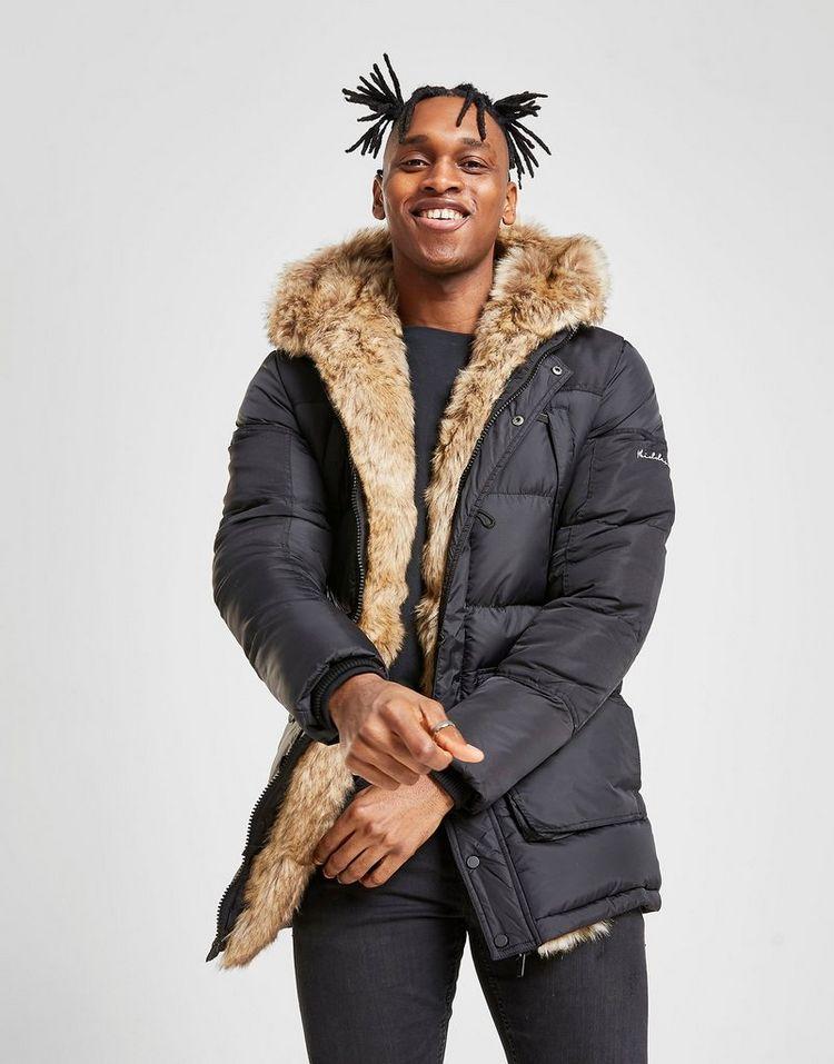 wholesale dealer Official Website hot-selling genuine 4Bidden Tornado Fur Parka Jacket
