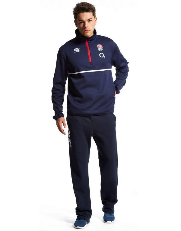 Canterbury England RFU Thermal Layer Fleece Jacket