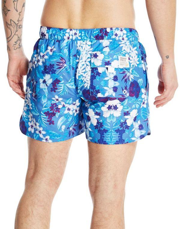 Brookhaven Tropicana Swim Sub Shorts