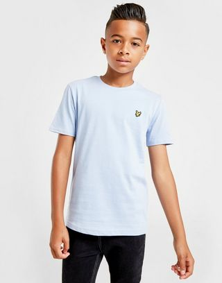 Lyle & Scott Logo T-Shirt Kinder