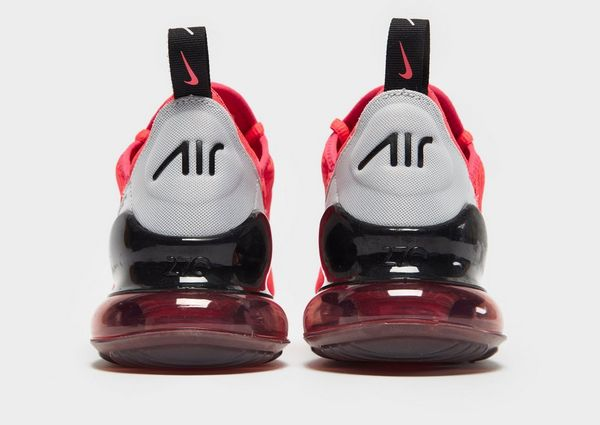 on feet at shopping finest selection Nike Air Max 270 Junior | JD Sports
