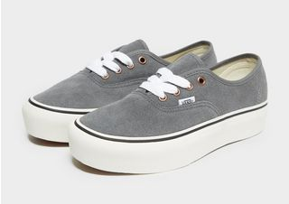 Vans Authentic Platform Women's
