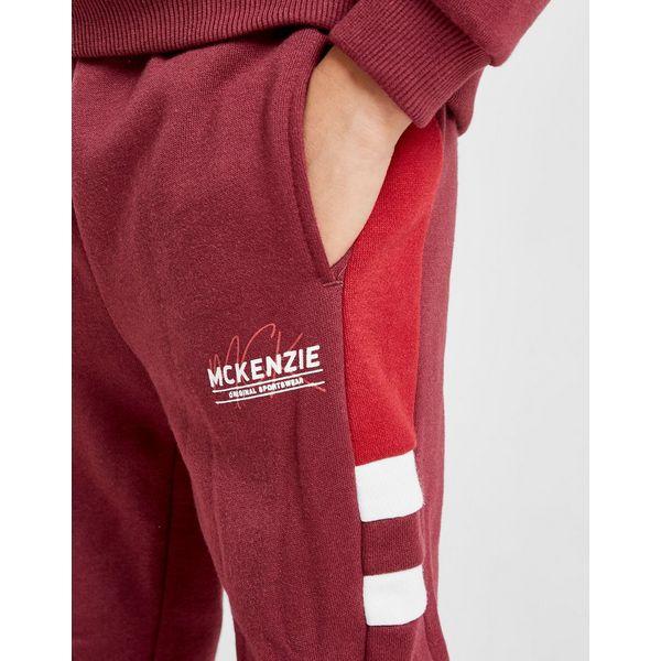 McKenzie Trinite Crew Suit Kinderen