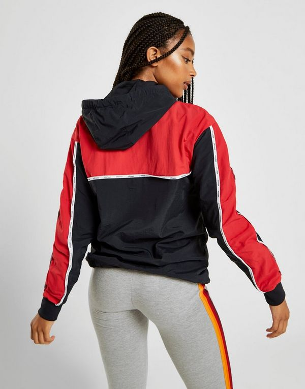 Ellesse Piping 1/4 Zip Jacket