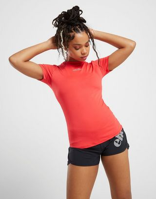 Ellesse Core Logo Short Sleeve T-Shirt