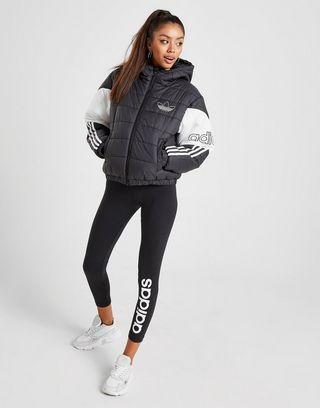 Femme Adidas Originals Vestes et Blousons | JD Sports