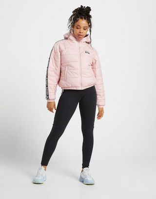 adidas Originals Tape Padded Jacket | JD Sports Ireland