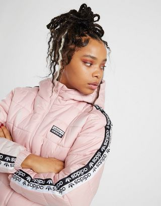 adidas Originals Tape Padded Jacke Damen