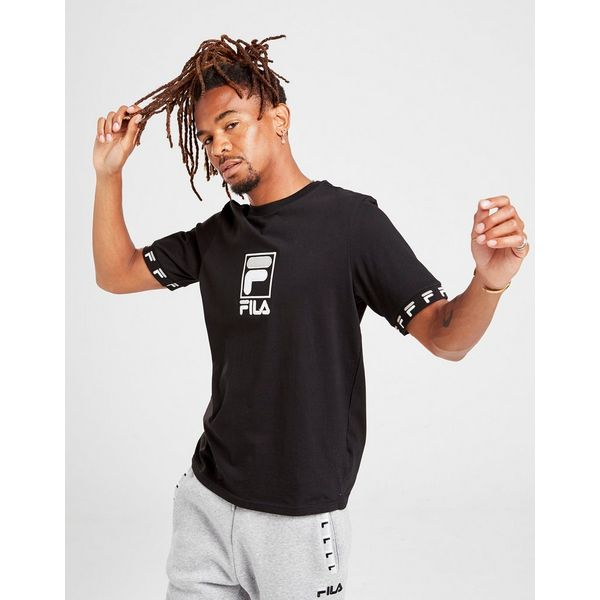 Fila Jace T-Shirt Heren