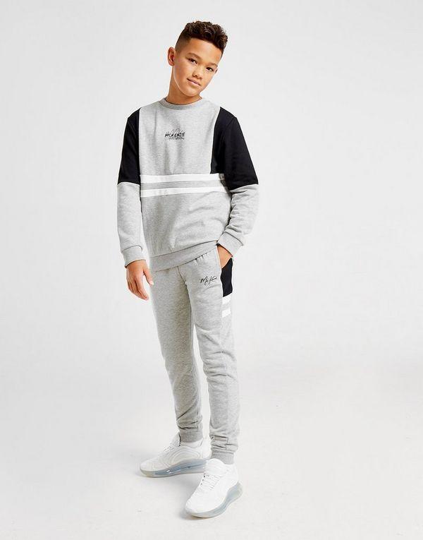 McKenzie Trinite Crew Sweatshirt Junior