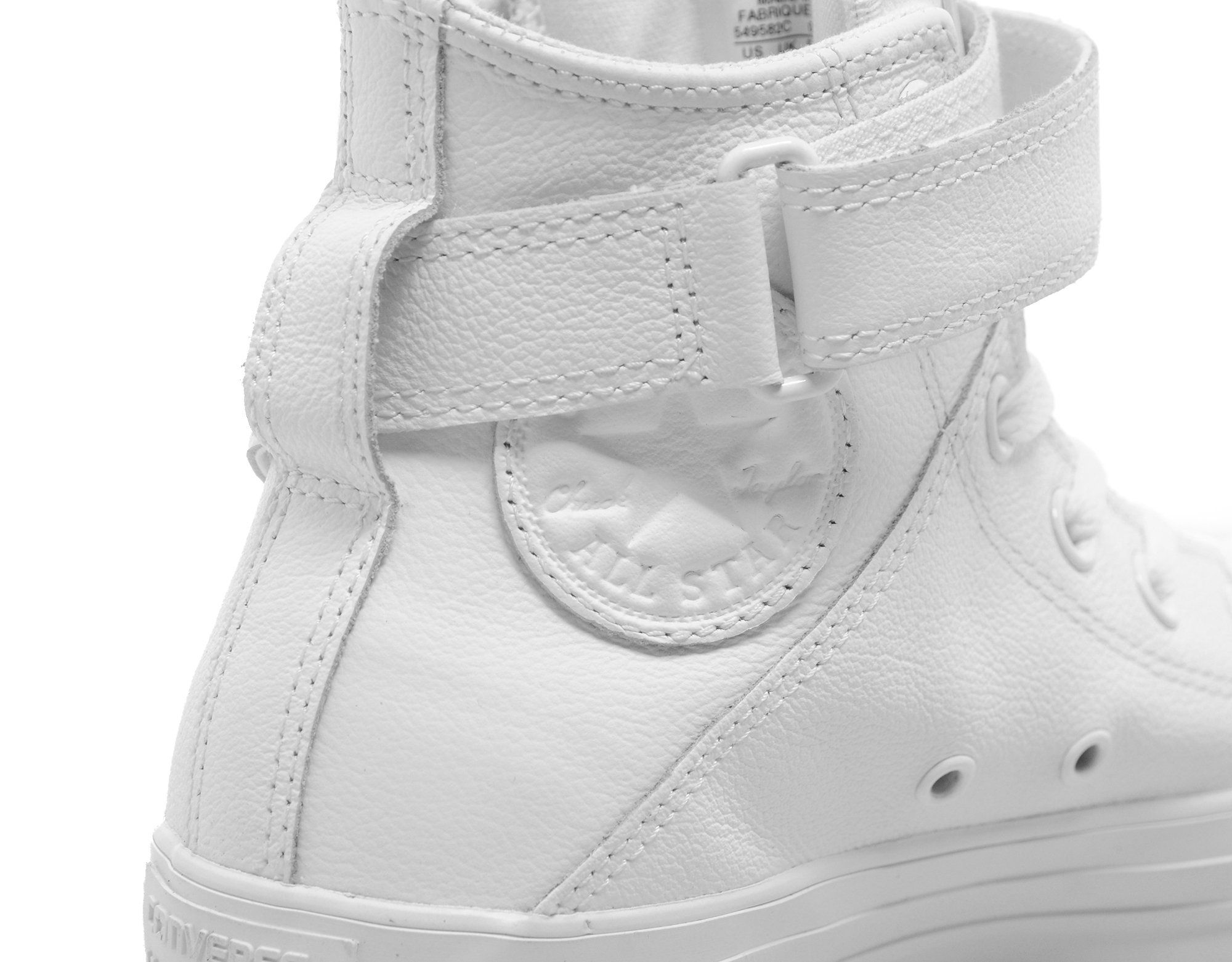 Converse All Star Hi Brea Leather Women's