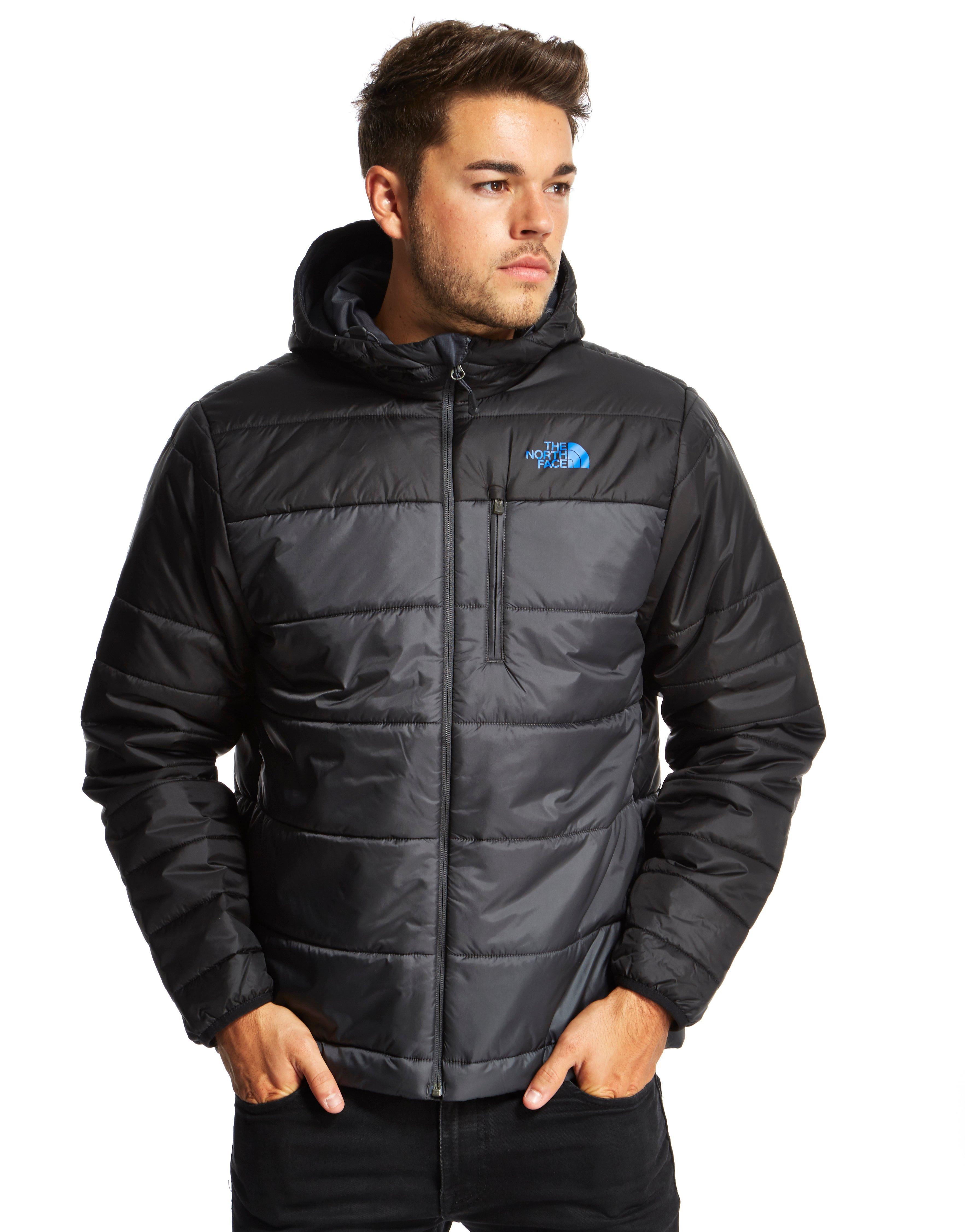 the north face khotan jacket black c93040fd1