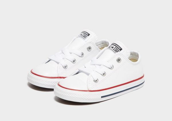 Converse All Star Leather Baby's