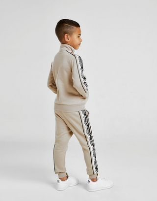 adidas Originals R.Y.V. Tape Trainingsanzug Kleinkinder | JD
