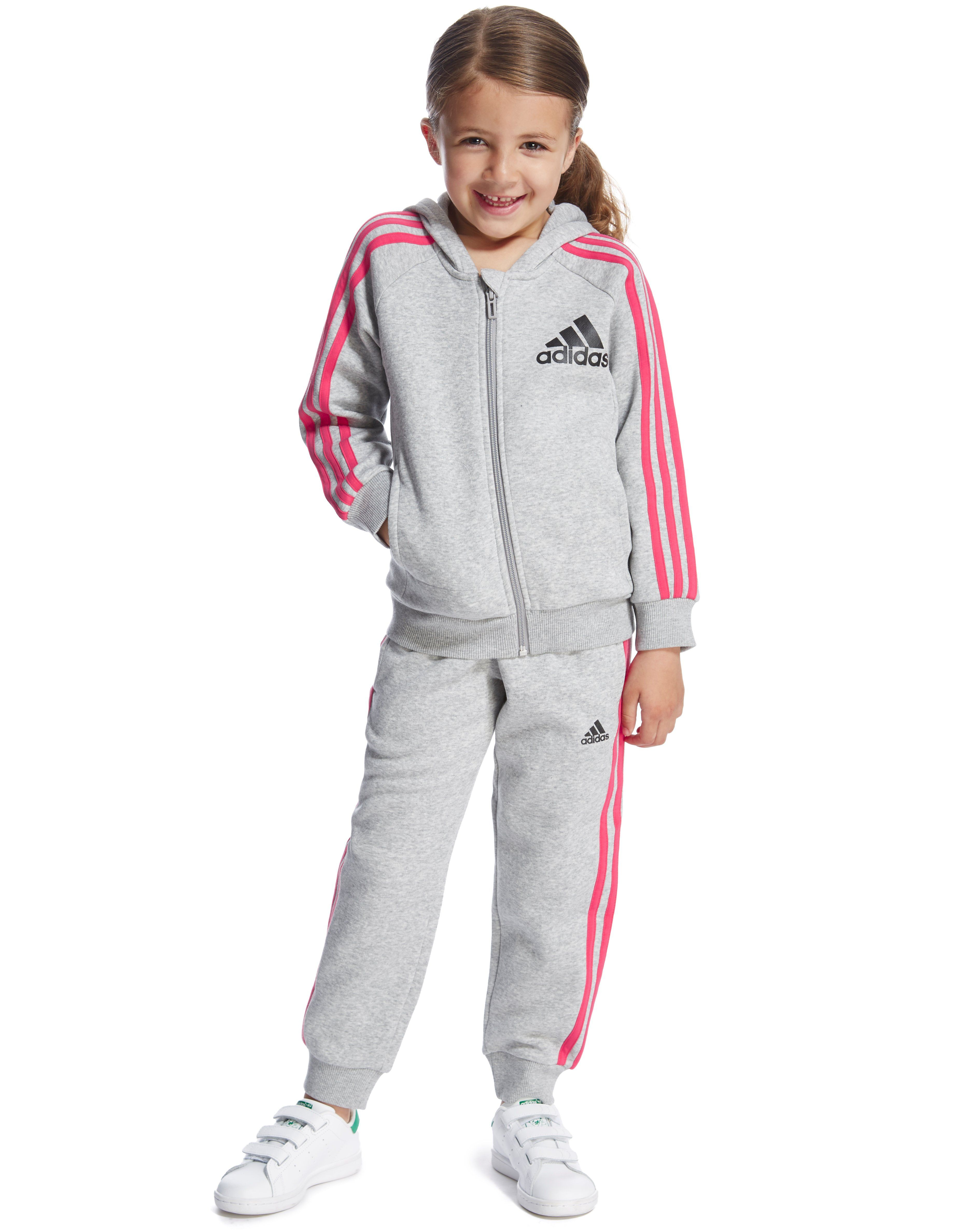 Explore our collection of kid's tracksuits from top brands like Nike & adidas, available to order online today at JD Sports.