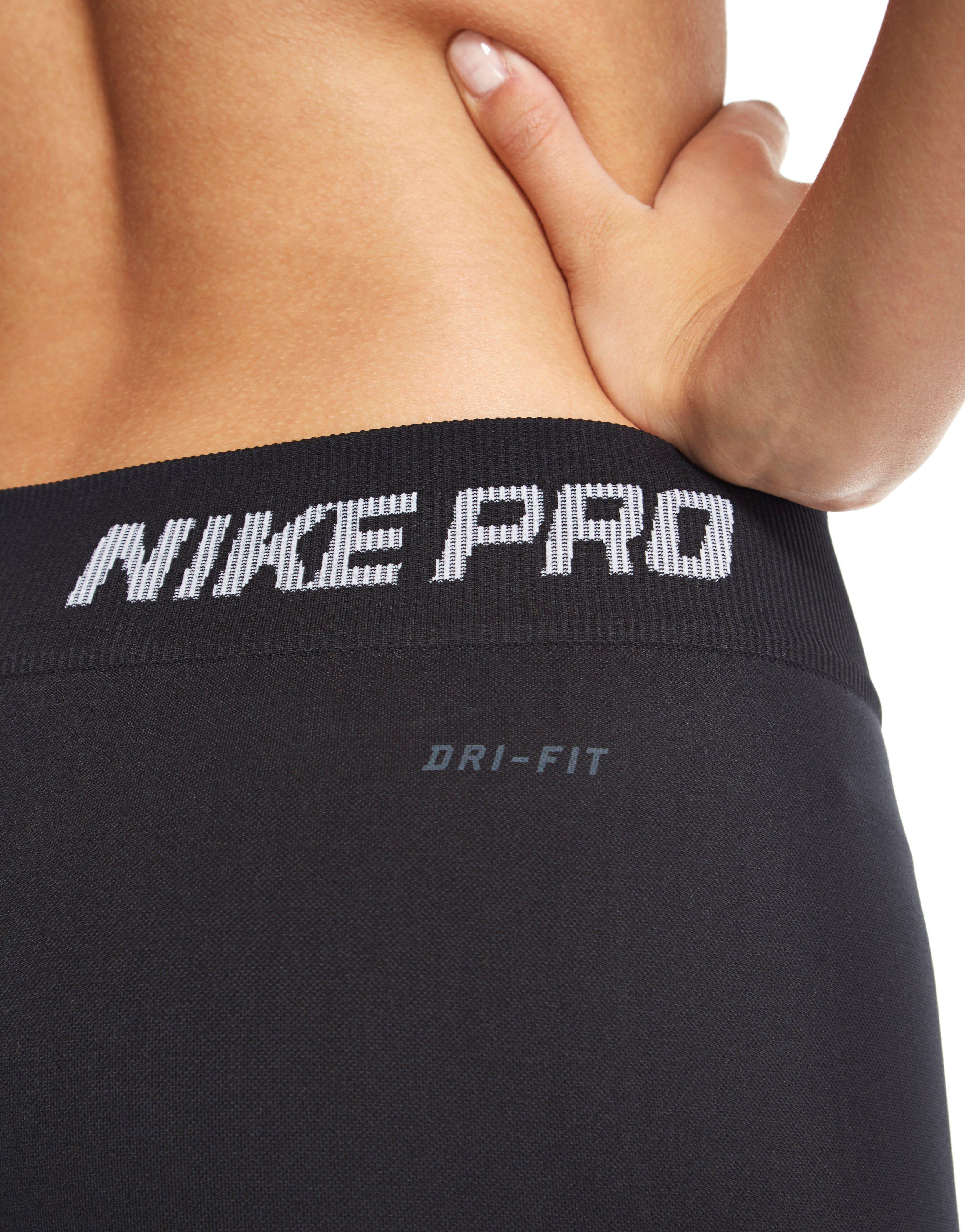 Nike Pro Hypercool Limitless Capris