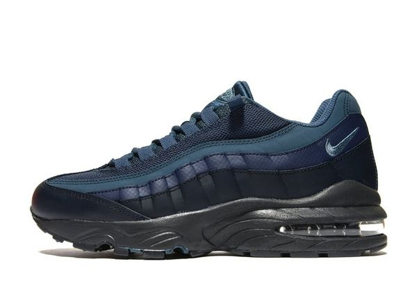Nike Air Max Junior Blue