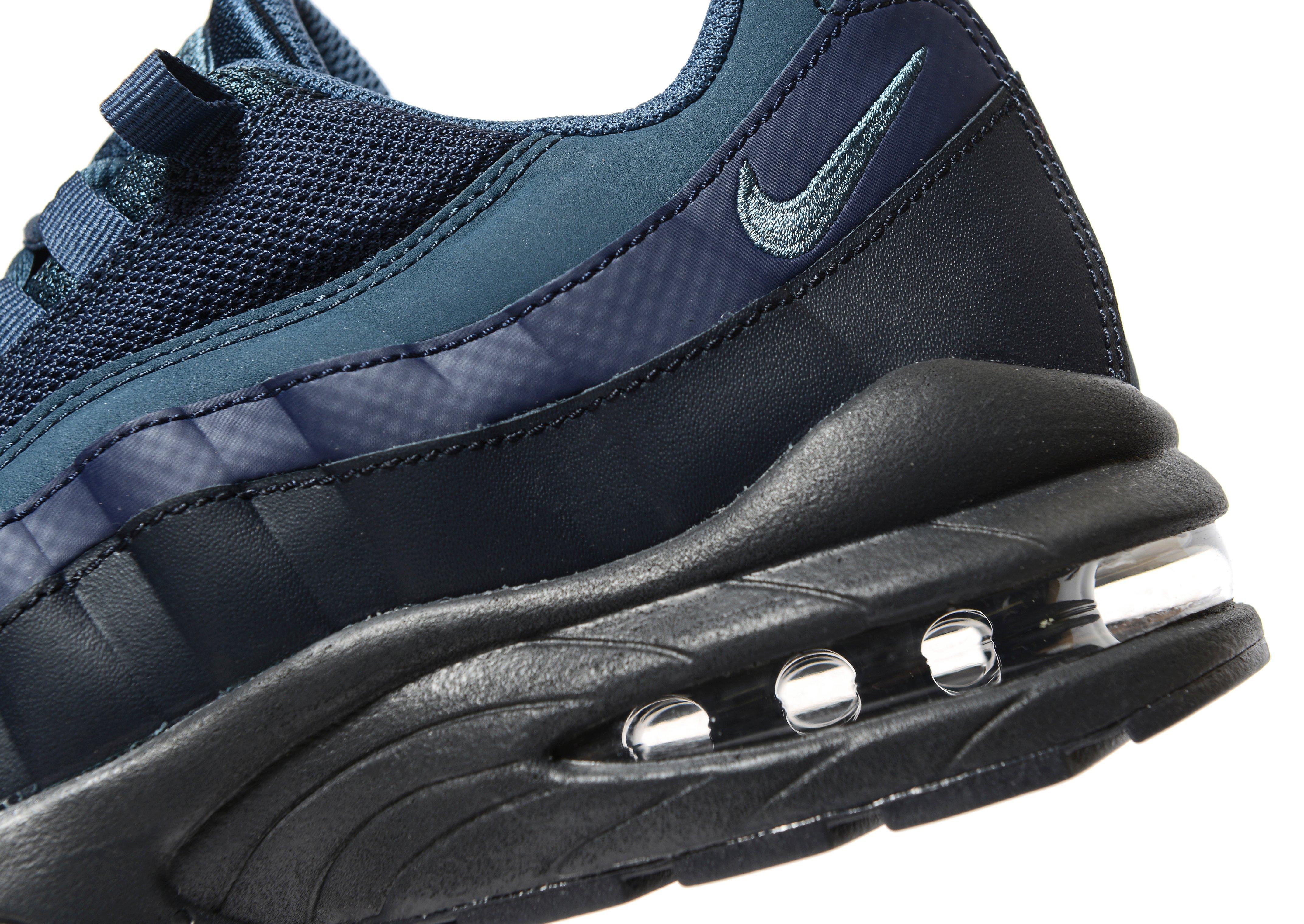 purchase cheap 6d36b d337c get air max 95 junior blue 01528 6d0e1