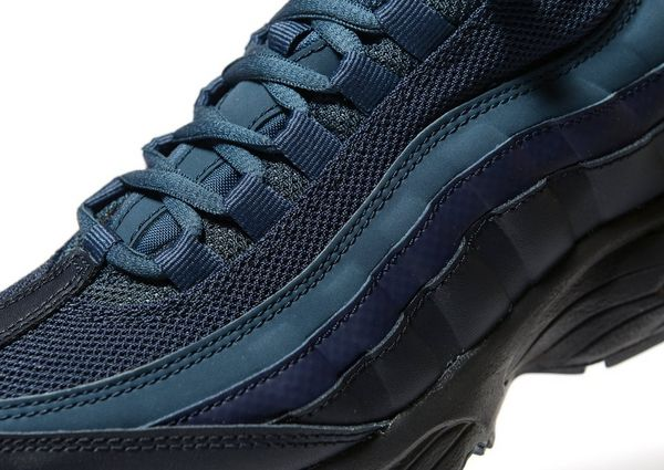 nike air max 95 junior blue