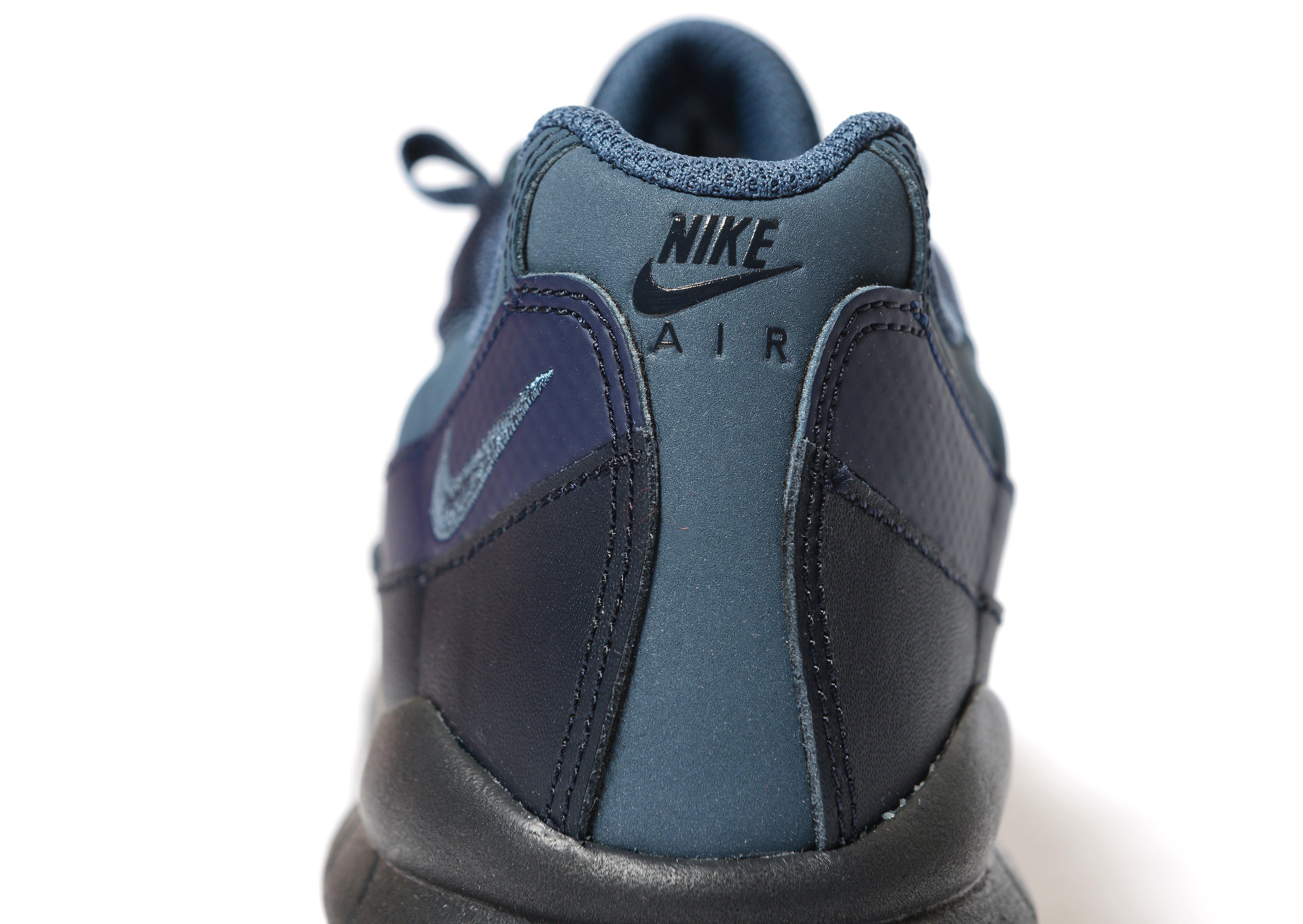 Nike  Air Trainer Huarache Prime Défi Fond Rouge  Nike  Noir Sortie Avec 31d7ab