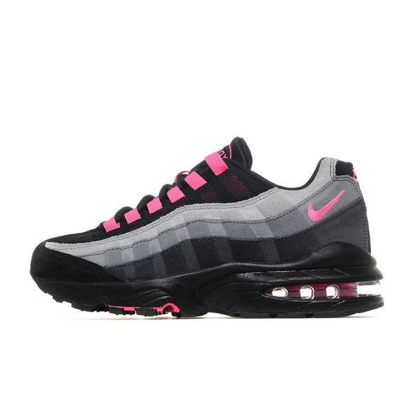 info for 53671 247ca womens nike air max 95 pink christmas
