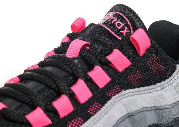 mens nike air max 95 pink