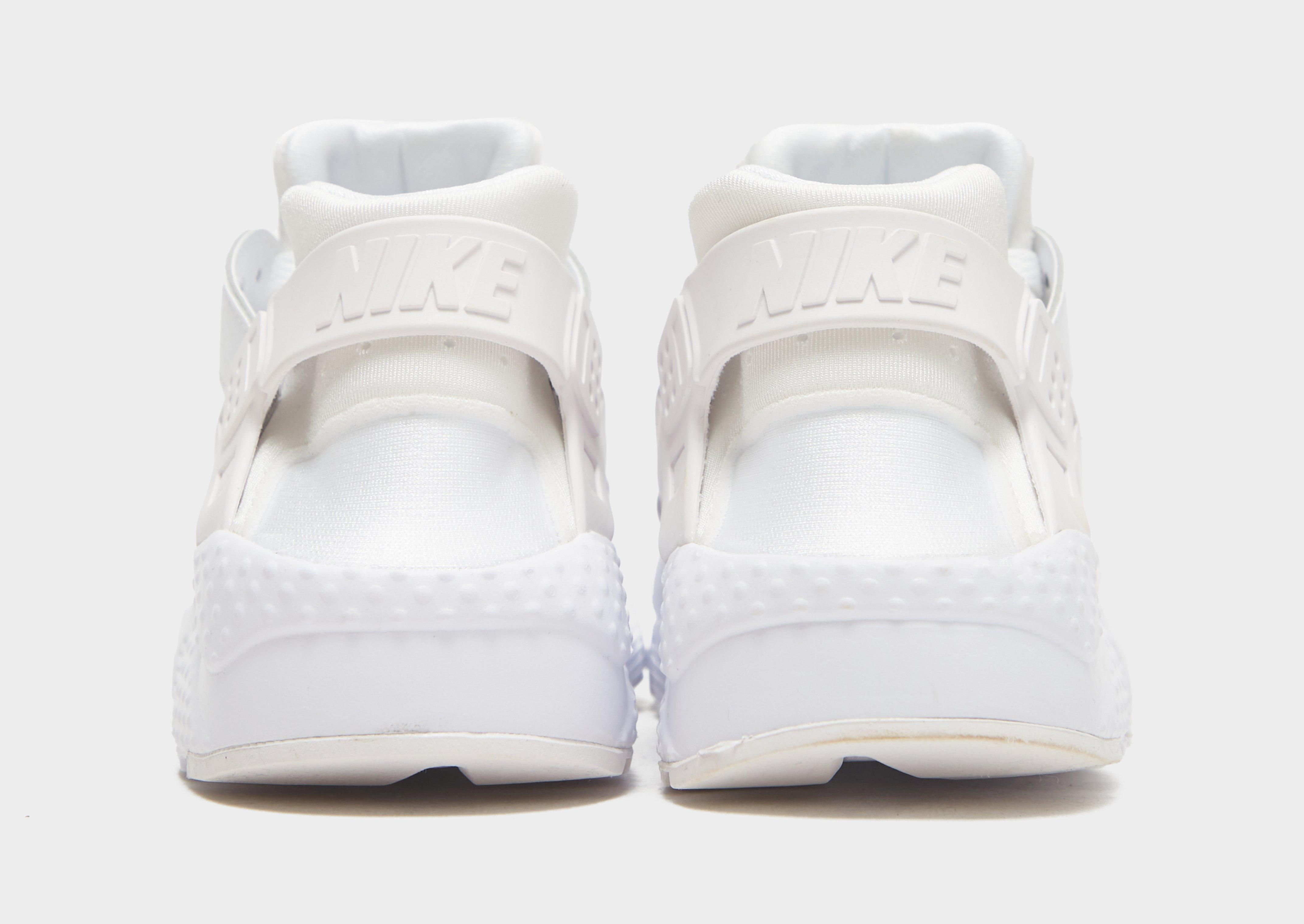 Nike Air Huarache Junior White