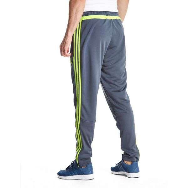 ... adidas Real Madrid 2015 Training Pants ...