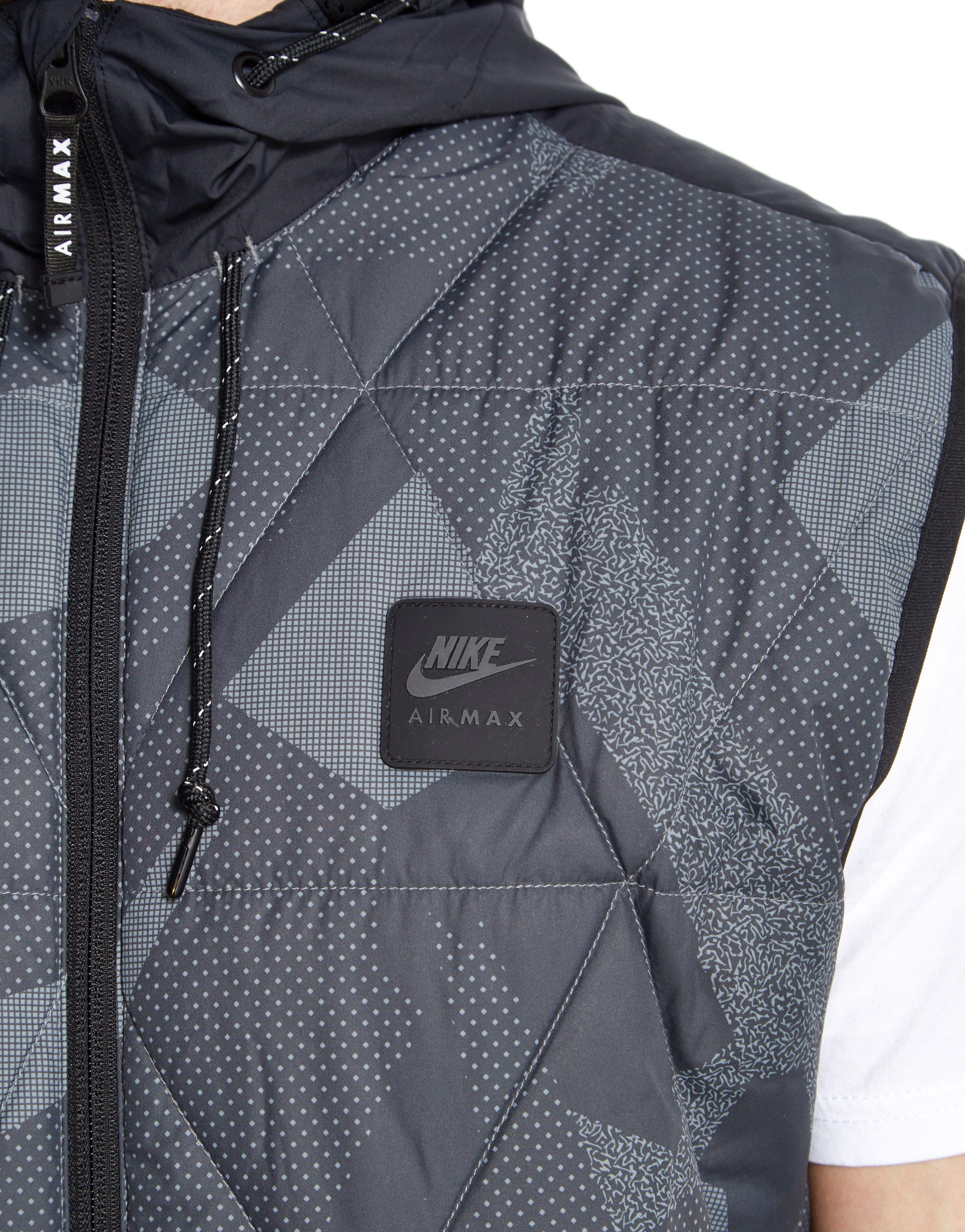 kwdks Nike Air Max Gilet   JD Sports