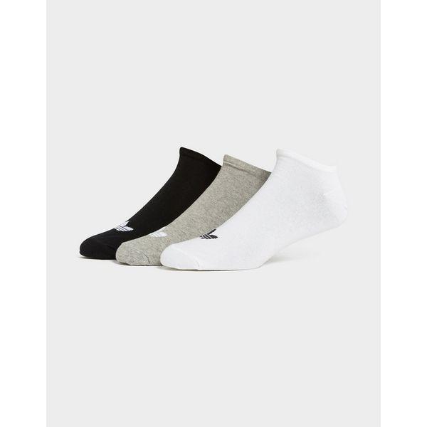 adidas Originals Set van 3 paar Liner Trefoil-sokken