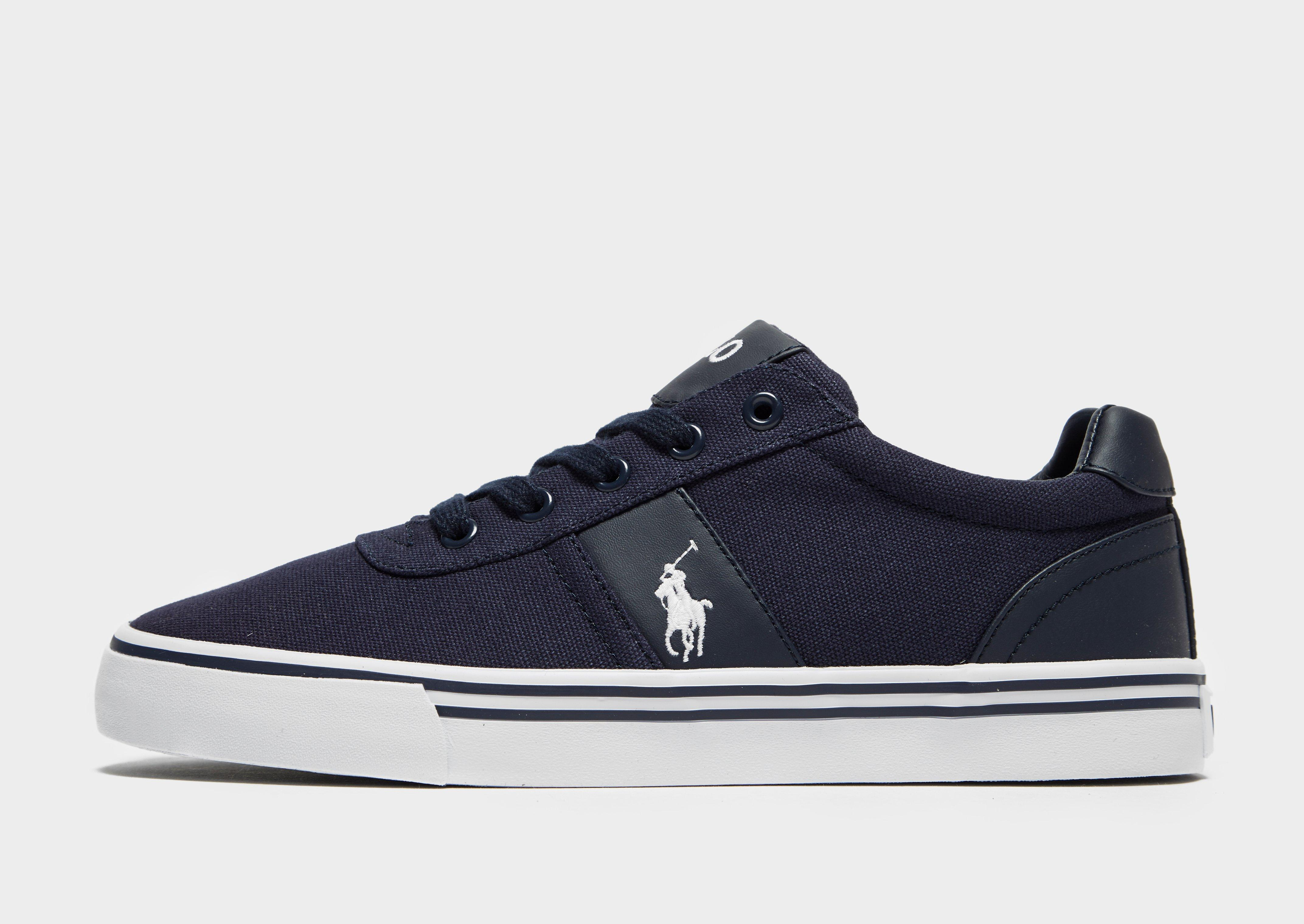 Polo Ralph Lauren Hanford-Ne Trainers ...