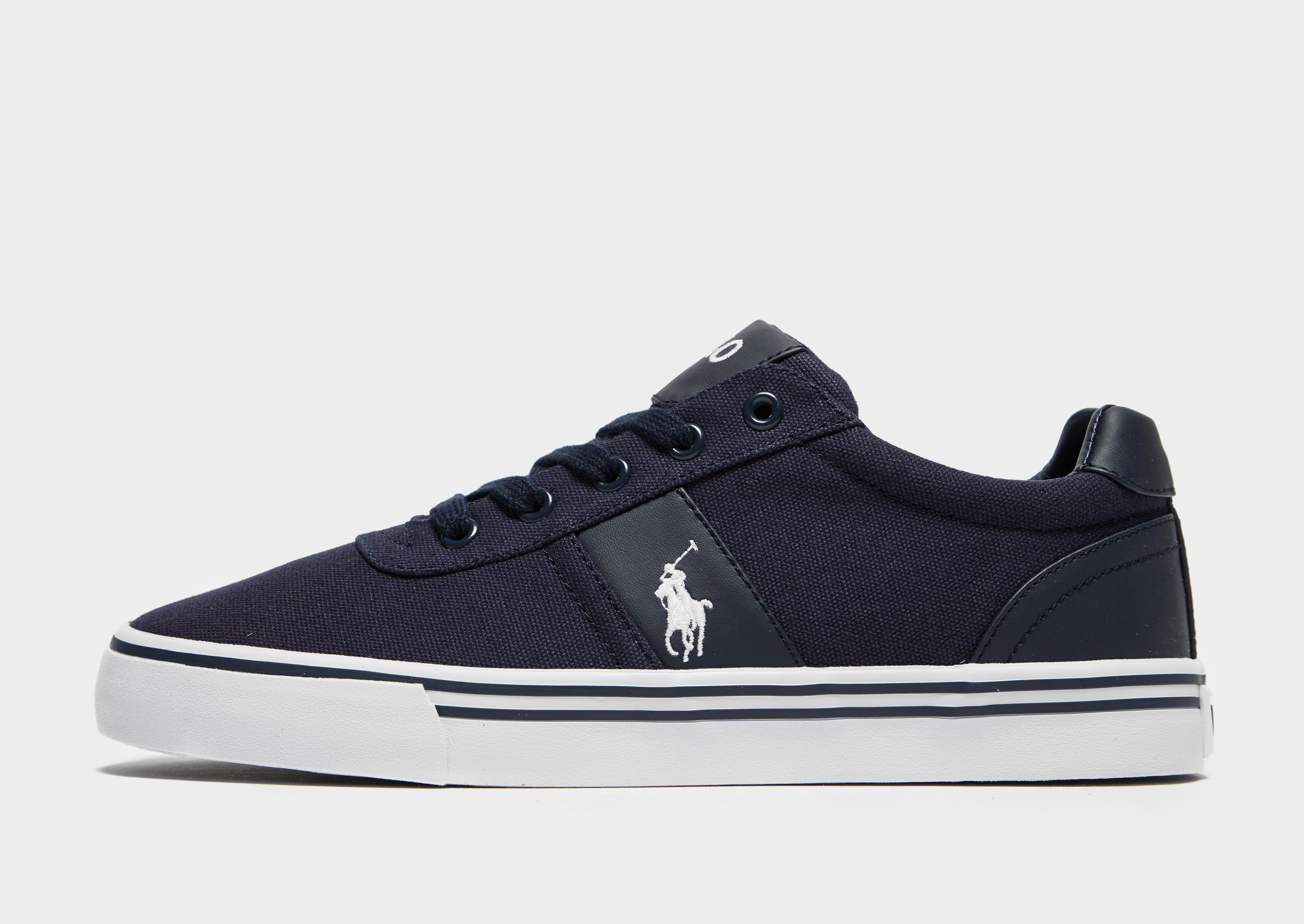 Polo Ralph Lauren Hanford-Ne Trainers   JD Sports 8e2c3773401