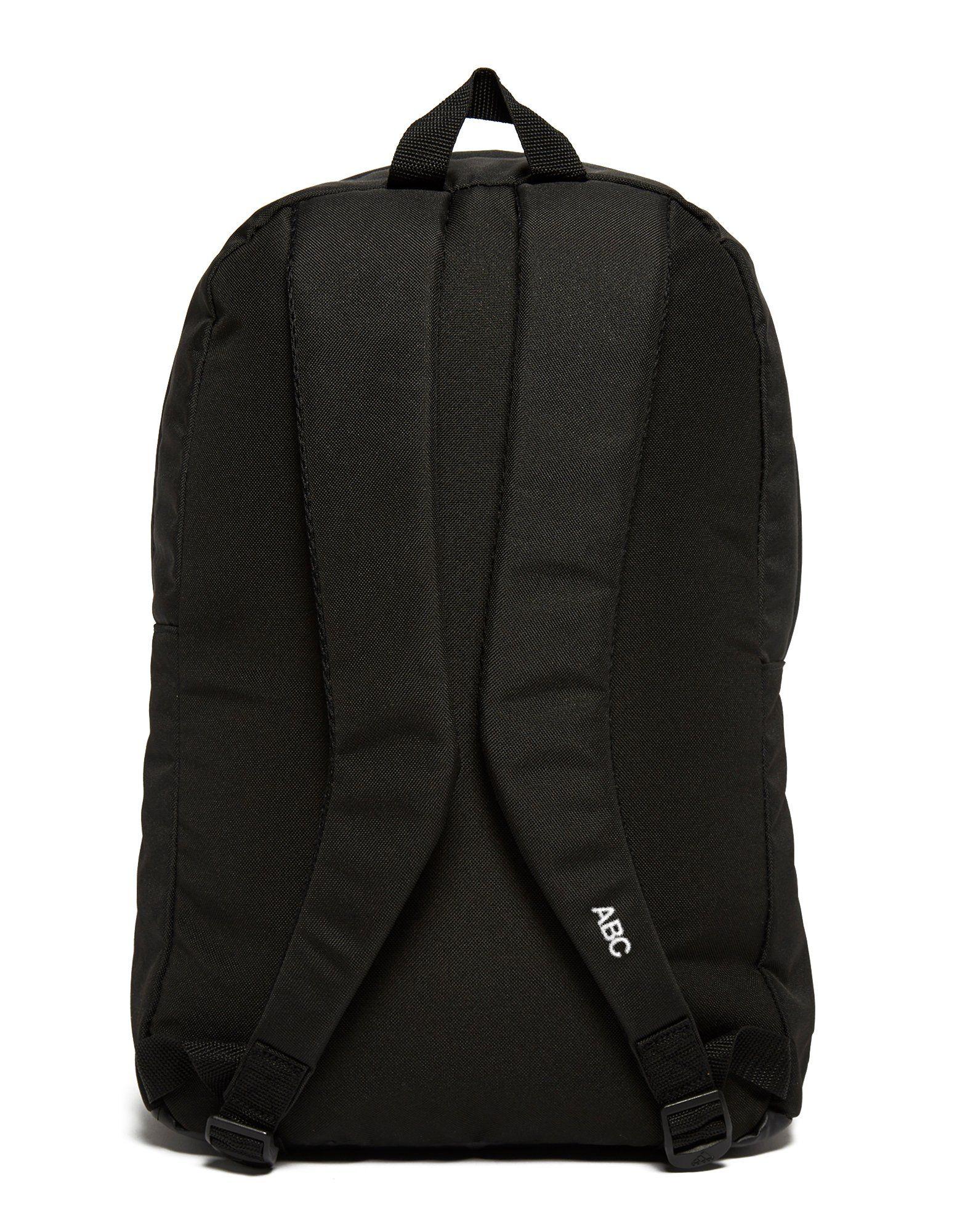 adidas Versatile 3-Stripes Backpack