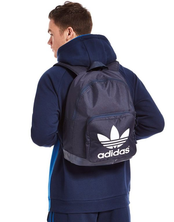 Previous  huge inventory 11879 e2de6 adidas tricot classic backpack ... 3d73ef5c6b