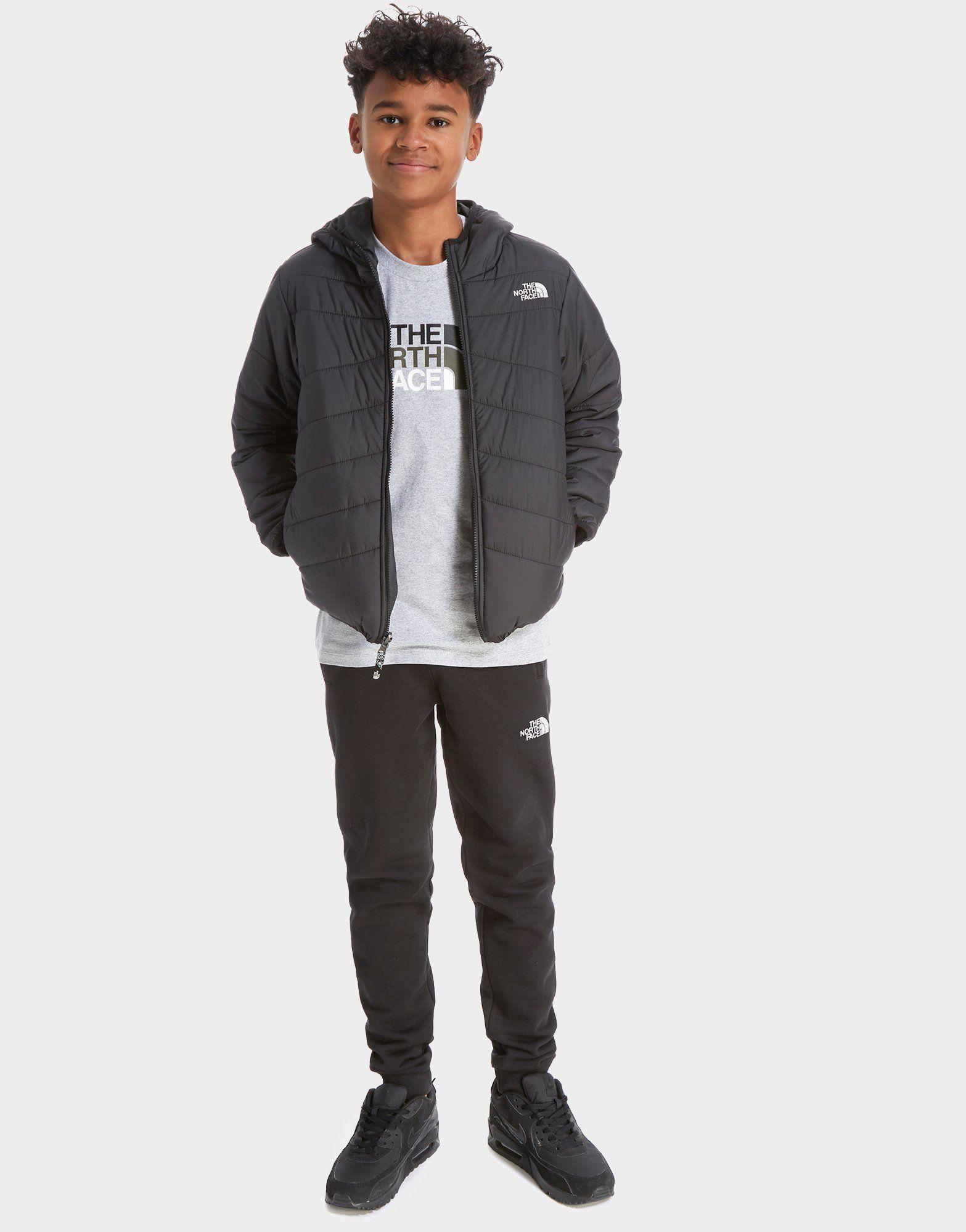 The North Face Perrito Reversible Jacket Junior