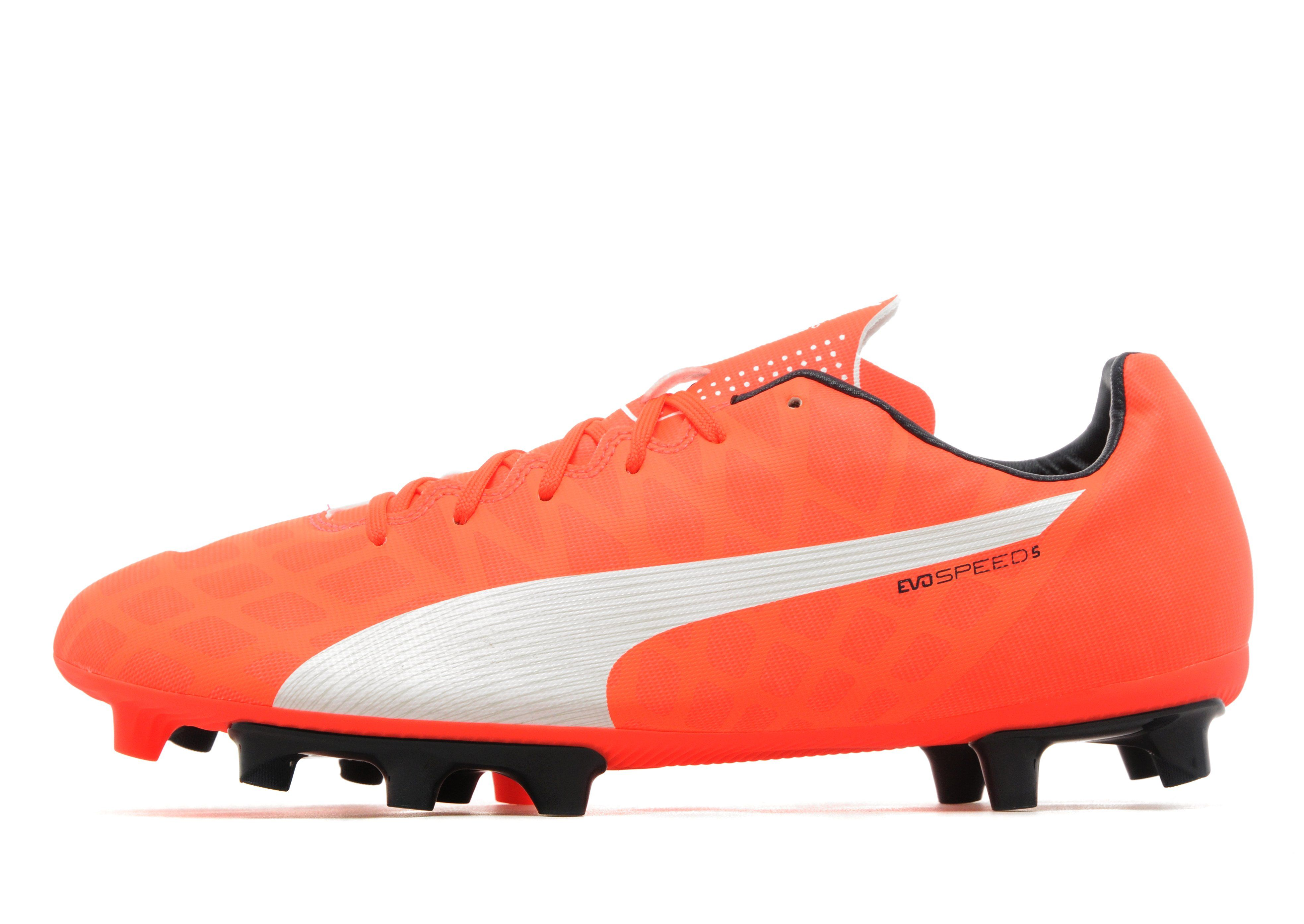 PUMA EvoSPEED 5.4 Firm Ground